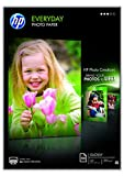 HP Q2510A Everyday Glossy Standard Fotopapier...