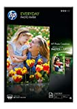 HP Q5451A Everyday Glossy Standard Fotopapier...